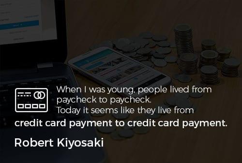 Orang Sekarang, Hidup dari Tagihan ke Tagihan Kartu Kredit - Perencana Keuangan Independen Finansialku
