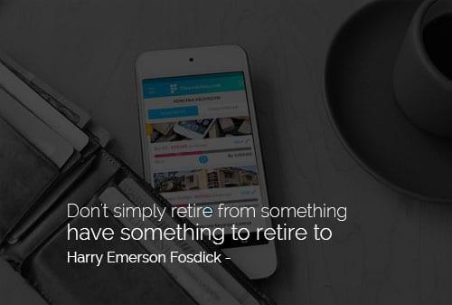 3 Bekal Aset yang Harus Anda Persiapakan Saat Mau Pensiuna - Perencana Keuangan Independen Finansialku