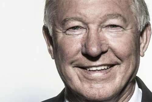 7 Gaya Kepemimpinan Sir Alex Ferguson yang Harus Ditiru Pebisnis UKM - Perencana Keuangan Independen Finansialku