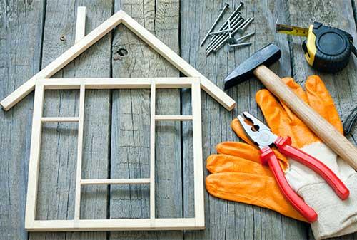 Apakah Bisa Renovasi Rumah dengan Menggunakan Kredit - Perencana Keuangan Independen Finansialku
