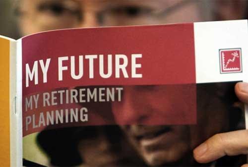 Hasil Investasi Reksa Dana & Pendapatan Pasif untuk Dana Pensiun - Perencana Keuangan Independen Finansialku