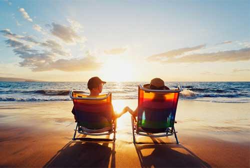 Pensiun Dini  Apakah Lebih Banyak Manfaat atau Mudaratnya - Perencana Keuangan Independen Finansialku