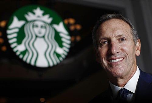 7 Cara Menghadapi Kegagalan Ala Bos Starbuck, Howard Schultz - Finansialku