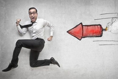 Apa Alasan Utama Anda Tidak Segera Memulai Bisnis Anda - Finansialku