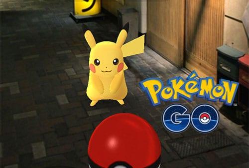 Ayo Tangkap, 4 Pelajaran Bisnis dari Kesuksesan Pokemon Go