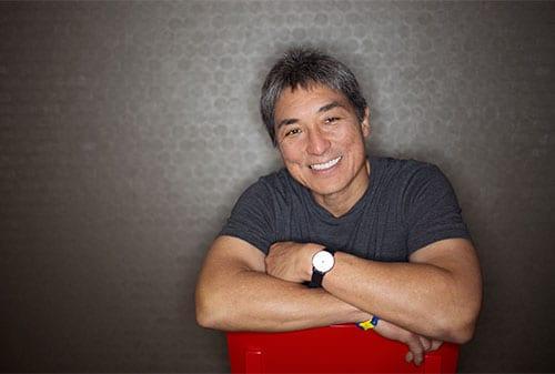 Belajar Entrepreneurship dari Seorang Guy Kawasaki - Finansialku
