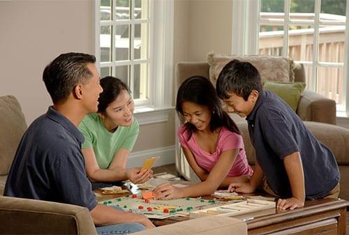 Capai Kebebasan Keuangan dengan Kerja Sama Anggota Keluarga 2 - Finansialku