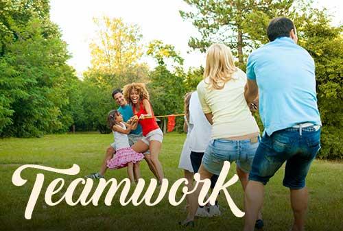Capai Kebebasan Keuangan dengan Kerja Sama Anggota Keluarga - Finansialku