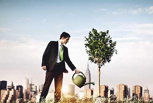Jalankan 6 Cara Mengembangkan Usaha Sampingan Anda - Perencana Keuangan Independen Finansialku