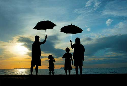 Kapan Sebaiknya Seseorang Punya Asuransi Jiwa Rev - Finansialku