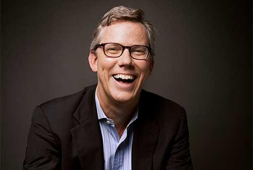 Kisah Sukses Brian Halligan Pendiri HubSpot - Finansialku