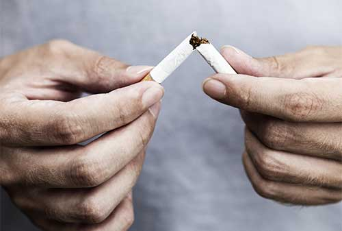 Masihkah Anda Merokok, Jika Harga Rokok Rp 50 ribu per bungkus - Finansialku