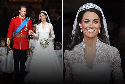 16 Gaun Pernikahan Termahal Di Dunia Yang Akan Menginspirasi Anda