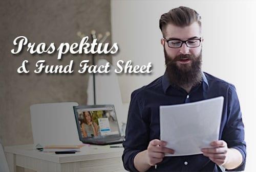 Pentingnya Baca Prospektus Reksa Dana & Fund Fact Sheet Reksa Dana - Finansialku