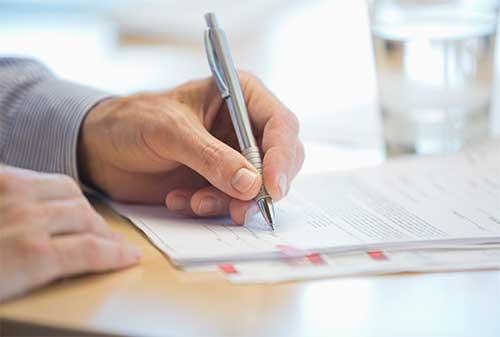 Berikut Contoh Surat Pengunduran Diri Kerja Jika Anda Akan Keluar