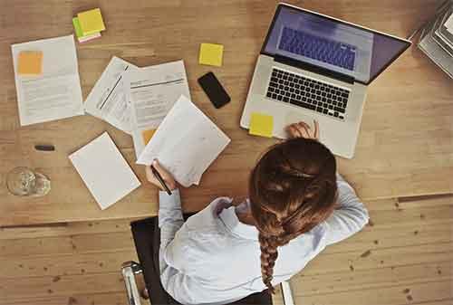 Freelancer dan Agen Asuransi: Awal Tahun, Waktu yang Tepat Merencanakan Keuangan - Finansialku