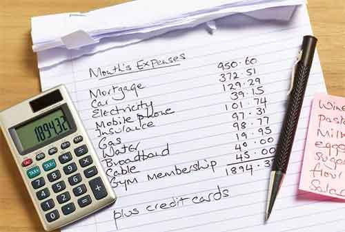 Kesalahan Umum dalam Membuat Anggaran dan Cara Memperbaikinya