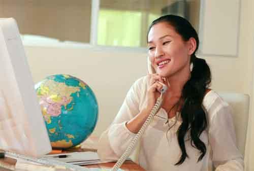 10 Cara Sopan Menolak Tawaran Telemarketing Produk Keuangan - Finansialku