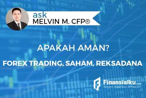 Kali keuangan perdagangan forex