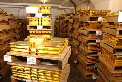 Dimana Tempat Membeli Emas Yang Aman Dan Terpercaya
