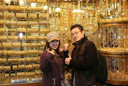 Dimana Tempat Membeli Emas yang Aman dan Terpercaya 5 - Finansialku