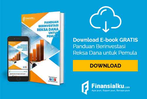 Download Ebook Panduan Berinvestasi Reksa Dana untuk Pemula