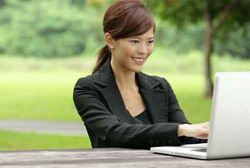 Hai Pemilik Bisnis Online, Gini Cara Mengatur Keuangan Anda Agar Tidak Berantakan - Finansialku
