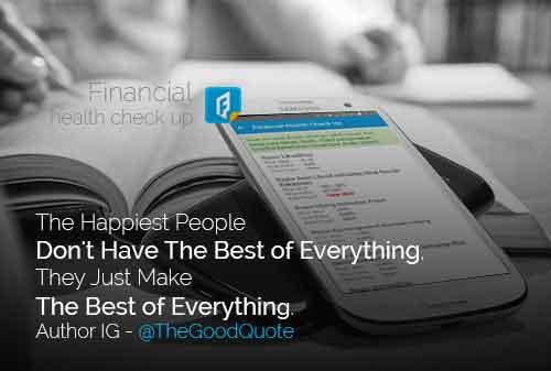 Ingin Lebih Sukses dan Sejahtera di 2017, Lakukan yang Terbaik Dengan Cara Ini - Finansialku