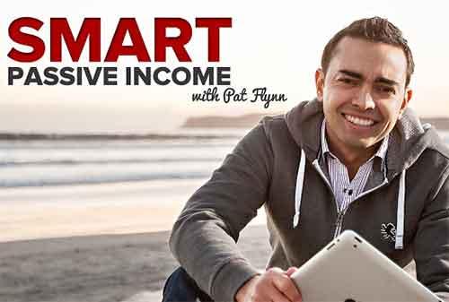 Kisah Sukses Pat Flynn pendiri SmartPassiveIncome.com