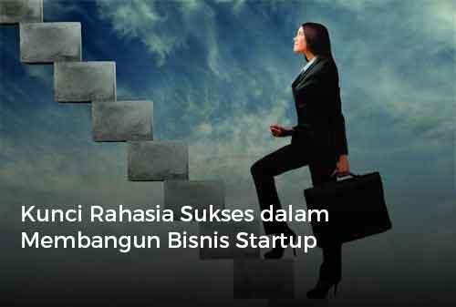 Kunci Rahasia Sukses dalam Membangun Bisnis Startup Finansialku