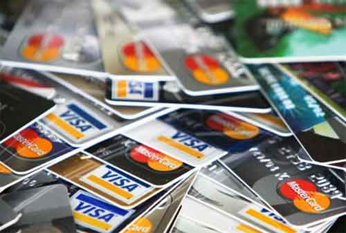 Mahasiswa, Jangan Nekat Mau Mulai Bisnis dengan Kartu Kredit!