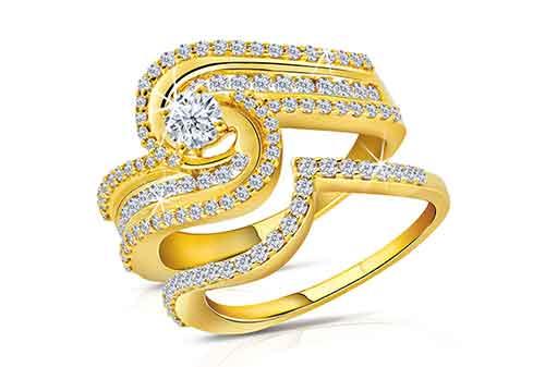 Moms, Sudah Tahu Untung Ruginya Investasi Perhiasan Emas 2 - Finansialku
