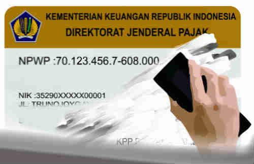 NPWP Jadi Kartu Multifungsi Bisa Jadi BPJS Hingga Kartu Kredit