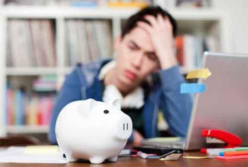 Para Karyawan Muda, Ini Solusi 4 Masalah Keuangan yang Sering Dihadapi - Finansialku
