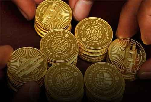 Para Karyawan, Sudah Tahu Untung Ruginya Invest Koin Emas dan Dinar 1 - Finansialku