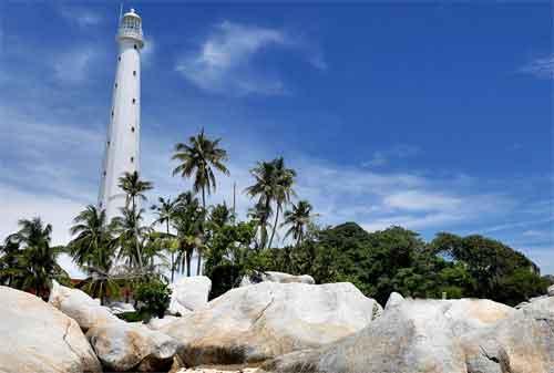 Life Goal! Kunjungi 5 Pulau Terindah di Indonesia Sebelum Ajal Memanggil- finansialku