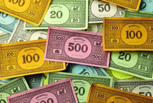 11 Fakta Unik Tentang Uang yang akan Membuat Anda Terperangah 02 - Finansialku