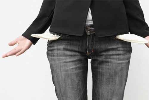 4 Tips Bertahan Hidup di Tanggal Tua tanpa Harus Menyiksa Diri 1 - Finansialku