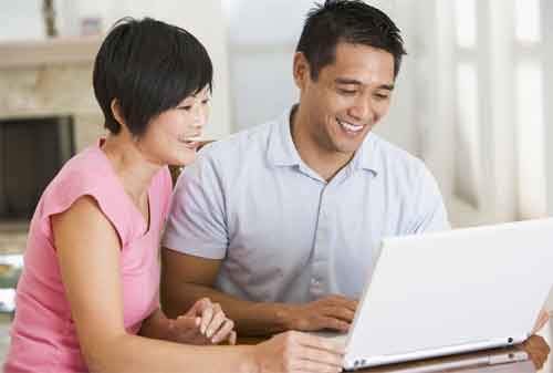 5 Rahasia Pasangan yang Bahagia Secara Keuangan 2 - Finansialku