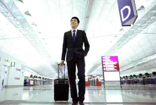 5 Tips untuk Anda yang Ingin Travelling Sendiri 1 - Finansialku
