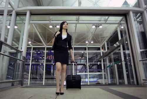 5 Tips untuk Anda yang Ingin Travelling Sendiri 2 - Finansialku