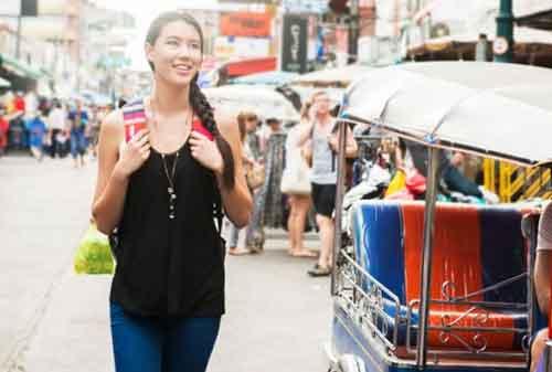 5 Tips untuk Anda yang Ingin Travelling Sendiri 3 - Finansialku