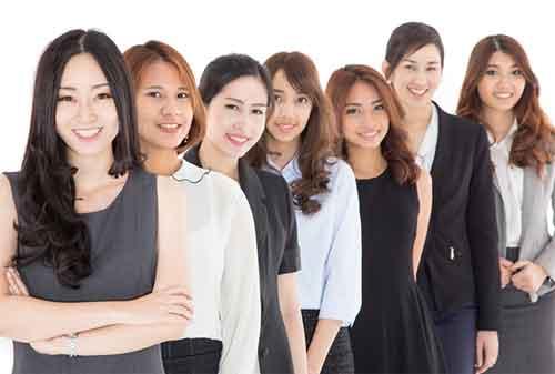 6 Ciri Wanita yang Dapat Dipercaya untuk Mengurus Keuangan Anda di Masa Depan - Finansialku