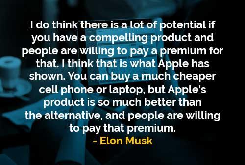 Ada Banyak Potensi Jika Anda Memiliki Produk yang Menarik - Finansialku