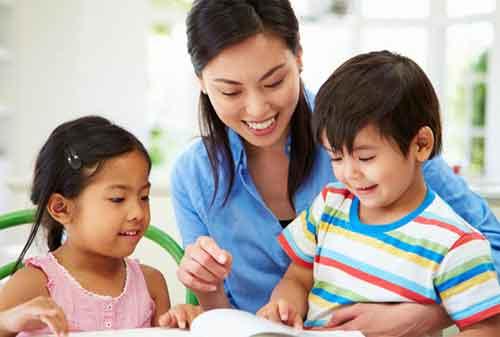 Ajarkan Anak Membuat Anggaran Keuangan Sederhana 1 - Finansialku