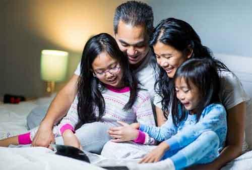 Ajarkan Anak Membuat Anggaran Keuangan Sederhana 2 - Finansialku