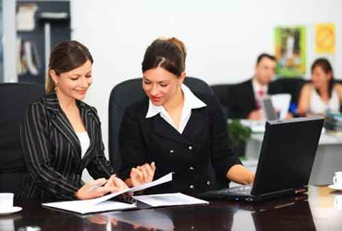 Beradaptasi di Tempat Kerja Baru agar Disukai Rekan Kerja 2 - Finansialku