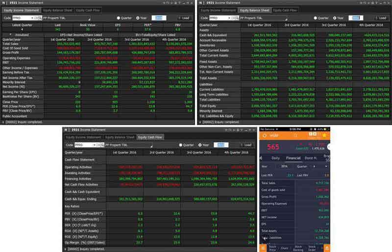 Bertransaksi Saham Dengan Salah Satu Aplikasi Software Online Trading #Part 1 08 - Finansialku