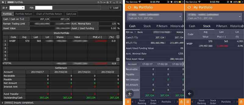 Bertransaksi Saham Dengan Salah Satu Aplikasi Software Online Trading #Part 3 03 - Finansialku