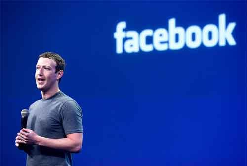 Cara Hemat Mengurus Uang Ala Mark Zuckerberg Bos Facebook - Finansialku